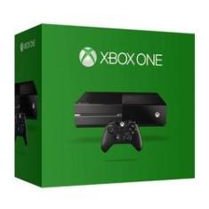 Imagem de Console Xbox One Fat 500GB 2 Controles 5 Jogos
