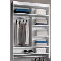 Imagem de Guarda-Roupa Closet Kd1700 Bac Quiditá