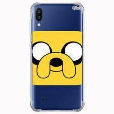 Imagem de Capa Capinha Anti Shock Samsung Galaxy M10 Jake 0299