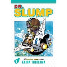 Dr. Slump - Vol. 8 - Toriyama,akira - 9788542613551