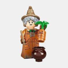 Imagem de Lego Minifigures 71028 Harry Potter Série 2 - Pomona Sprout