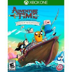 Imagem de Jogo Adventure Time: Pirates of the Enchiridion Xbox One Outright Games