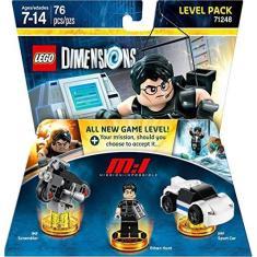 Imagem de Mission Impossible Level Pack - Lego Dimensions