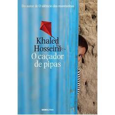 Imagem de O Caçador de Pipas - Hosseini, Khaled - 9788525054203