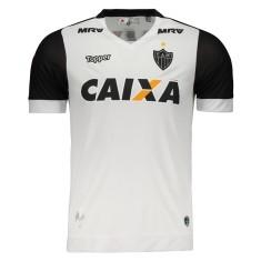 Camisa Atlético Mineiro II 2017 18 sem Número Torcedor Masculino Topper 98eb22d561423