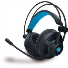 Headset com Microfone Fortrek Pro H2