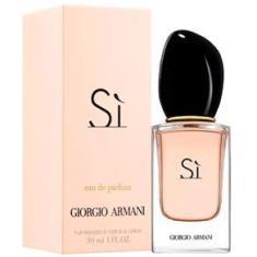 Imagem de Perfume Feminino Sì Eau de Parfum Giorgio Armani 30ml