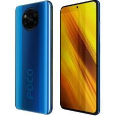 Imagem de Smartphone Xiaomi Pocophone Poco X3 NFC 64GB Android Câmera Quádrupla