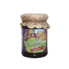 Imagem de Geleia de frutas sabor amora orgânica 210g