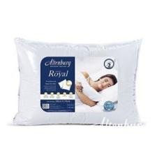 Imagem de Kit 2 Travesseiros Royal 50cm x 70cm Altenburg