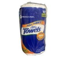 Imagem de Papel Toalha Towels Super Premium 101 Folhas