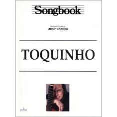 Imagem de Toquinho - Col. Songbook - Chediak, Almir - 9788574073224