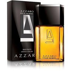 Imagem de Perfume Azzaro Pour Homme Eau De Toilette 100ml