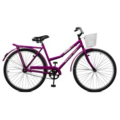 Bicicleta Master Bike Aro 26 Kamilla 26153
