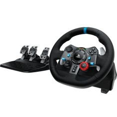 Volante PS3 PS4 Driving Force G29 - Logitech
