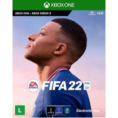 Imagem de Jogo FIFA 22 Xbox One EA