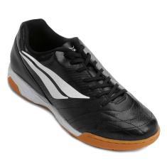 Imagem de Chuteira Futsal Penalty Brasil 70 R2 124141-9800, Cor: , Tamanho: 37