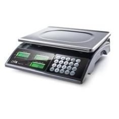 Balança Digital Comercial - 15kg com Bateria - Prix 3 FIT - Original Toledo - INMETRO