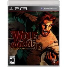Imagem de Jogo The Wolf Among Us PlayStation 3 Telltale