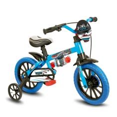 37e6e314b Bicicleta Nathor Aro 12 Veloz