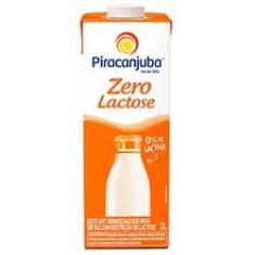 Imagem de Leite Piracanjuba Zero Lactose 1 L