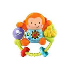 Imagem de VTech Lil' Critters Singin' Monkey Rattle