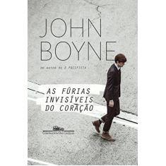 Imagem de As Fúrias Invisíveis Do Coração - Boyne, John - 9788535929775