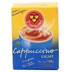Imagem de Cappuccino 3 Corações Light
