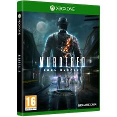 Imagem de Jogo Murdered Soul Suspect Xbox One Square Enix