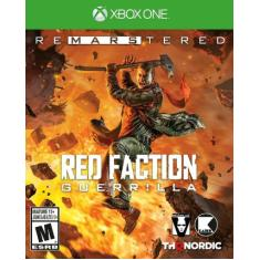 Imagem de Jogo Red Faction Guerrilla Remarsterd Xbox One THQ