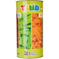Imagem de Tand - Tubo 200 Pecas Toyster - 2704