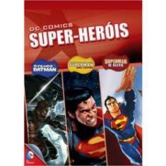 Imagem de Dc Comics Super-heróis