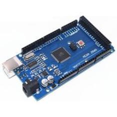 Imagem de Arduino Mega 2560