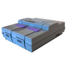 Imagem de Game Retro 14 Mil Jogos 32GB Com 2 Controles Super Nintendo