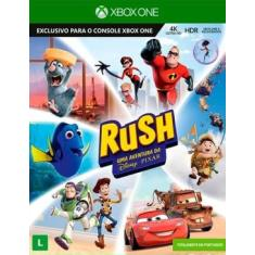 Imagem de Jogo Rush Uma Aventura Da Disney Pixar Xbox One Asobo Studio