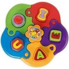 Imagem de Puzzle Mania Letras 811 - Calesita