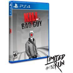 Jogo Kill The Bad Guy PS4 Exkee
