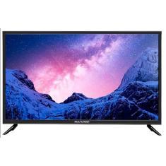 """Imagem de Smart TV LCD 43"""" Multilaser Full HD TL024 3 HDMI USB"""