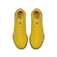Foto Chuteira Society Nike Mercurial Vapor XII Academy Neymar Infantil dd755ce2f145c