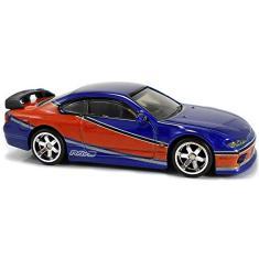 Imagem de Nissan Silvia - Carrinho - Hot Wheels - Fast & Furious - Fast Imports - 2/5