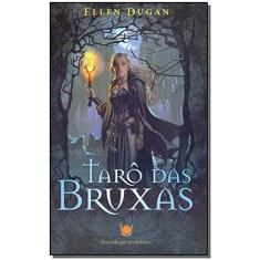 Imagem de Tarô das Bruxas - Ellen Dugan - 9788581891101