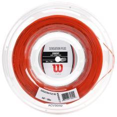 Corda Sensation Plus 17 1.28Mm Rolo C/ 200M  - Wilson