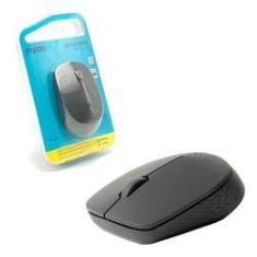 Imagem de Mouse Rapoo M100 Silent, Wireless 2.4 Ghz, Bluetooth