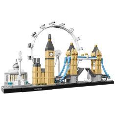Imagem de LEGO Architecture - Londres