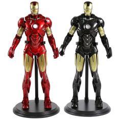 Imagem de Ferro Homem 2 Mark iv mk 4 Edição Limitada 1 / 6th Escala pvc Figura Collectible Model Toy