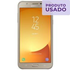 Smartphone Samsung Galaxy J7 Neo Usado 16GB Android