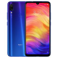 Smartphone Xiaomi Redmi Note 7 64GB Qualcomm Snapdragon 660 48,0 MP 2 Chips Android 9.0 (Pie) 3G 4G Wi-Fi
