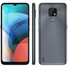 Smartphone Motorola Moto E E7 XT2095-1 32GB Android