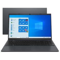"Notebook Vaio FE15 Intel Core i5 8250U 15,6"" 12GB SSD 256 GB 8ª Geração Windows 10 Bluetooth"