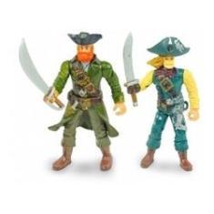 Imagem de Boneco Piratas Guerreiros Do Mar - Sortidos - Dtc